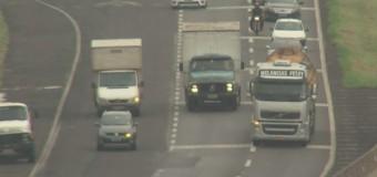 Falta de obras em rodovias atrasa crescimento de cidades, diz estudo