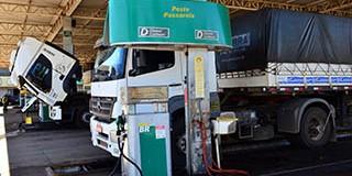 Empresas de transporte devem repassar aumento do diesel para o frete