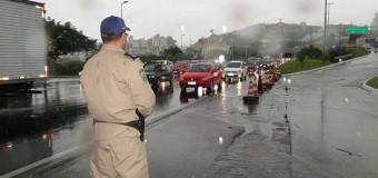 Rodovias federais e estaduais de SC terão operação especial no feriadão