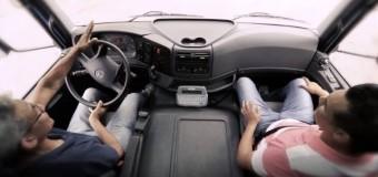 Projeto muda regras para caminhoneiros autônomos