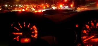 Dois pedestres morrem atropelados em rodovias estaduais de SC