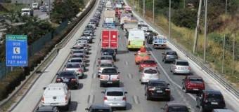Plano de concessão das estradas continua em marcha lenta