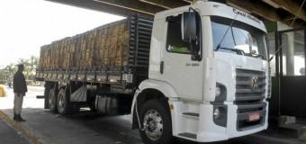 Bandidos estão sequestrando caminhoneiros no Centro-Oeste