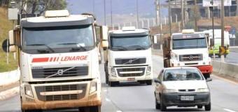 Atenção à regulamentação de caminhões no Município de São Paulo, a partir de 9 de maio de 2016