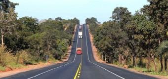 Produção brasileira ainda depende muito das rodovias