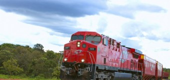 Alckmin anuncia plano diretor de mobilidade para viabilizar trens regionais