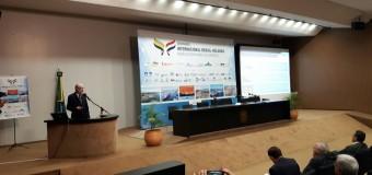 UNICAM participa do Seminário Brasil-Holanda