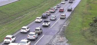 Cai o nº de acidentes nas rodovias federais durante o São João, diz PRF
