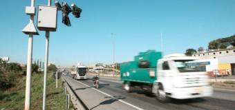 Mais dez radares começam a multar a partir de terça nas rodovias mineiras
