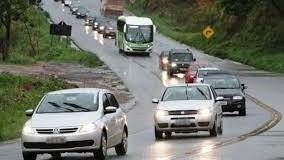 Mais de 2.500 multas aplicadas nas rodovias de Mato Grosso