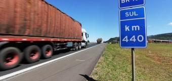 Governo amplia refinanciamento para caminhoneiros