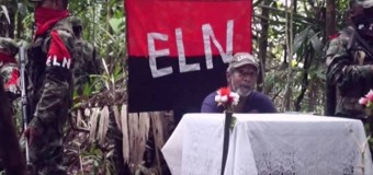 'Ato terrorista' do ELN mata dois caminhoneiros na Colômbia
