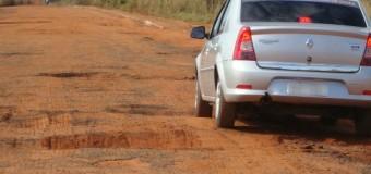 Dois dos 10 piores trechos de rodovias do país estão em Goiás
