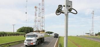 Número de radares nas estradas mineiras chega a 348