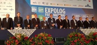 UNICAM participa, como entidade dos Transportadores Rodoviários de Cargas Autônomos, da Expolog em Fortaleza