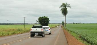 Motoristas correm risco em rodovias sem sinalização