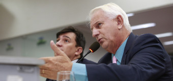 RO: Deputado Airton pede equiparação do salário de caminhoneiros e maquinistas