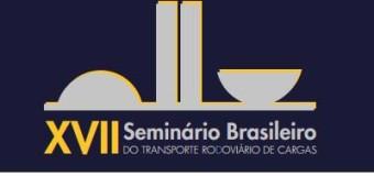Confira o arquivo do XVII SEMINÁRIO DO TRANSPORTE RODOVIÁRIO DE CARGAS – TRC CÂMARA DOS DEPUTADOS