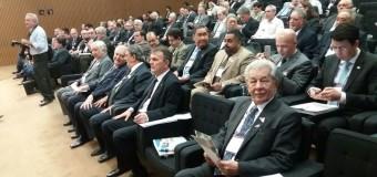 UNICAM participa do XVII Seminário do Transporte Rodoviário de Cargas
