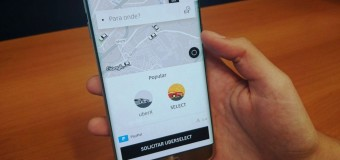 Lei que regulamenta transporte por apps é sancionada em Balneário Camboriú