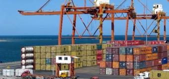 R$ 332 bilhões em movimentação de cargas no País