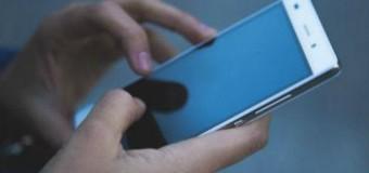 Smartphone é levado em caminhão blindado por causa de roubos de carga