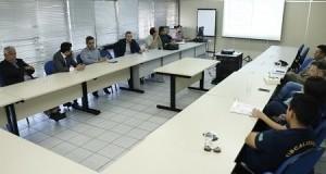 Força-tarefa vai fiscalizar o transporte de cargas em Goiás