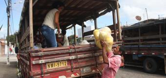População do interior sofre com falta de opção de transporte e se arrisca em carros que não oferecem segurança