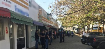 Ação combate pagamento irregular de frete e sonegação de impostos em Goiás