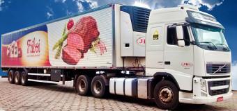 Motoristas são presos tentando furtar carga da JBS avaliada em R$ 1,7 milhão