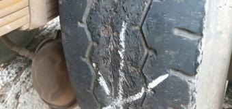 MG: Blitz no Anel Rodoviário multa mais de 80 caminhoneiros em duas horas
