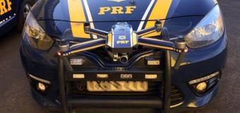 PRF faz monitoramento de rodovias usando drones e multa motoristas: mito ou verdade?