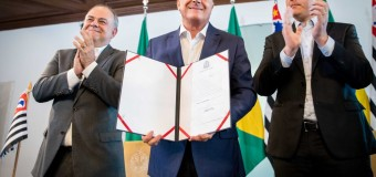 Governo do Estado investe R$ 506 milhões para modernizar 33 rodovias