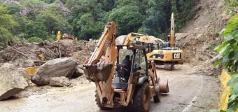 Interdições de rodovias de SP por deslizamento aumentam 80% este ano