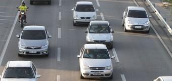 CE: Dobra o número de mortos em rodovias federais na Semana Santa