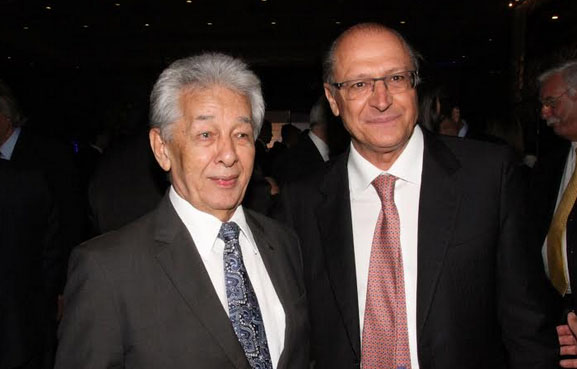 china foto alckmin