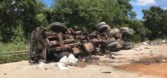 Os trechos de rodovias federais mais perigosos do Brasil