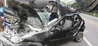 Acidentes em rodovias mineiras matam ao menos 12 pessoas