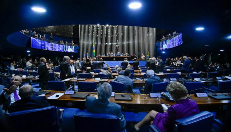 Texto vai à sanção presidencial Foto: Marcos Oliveira / Agência Senado