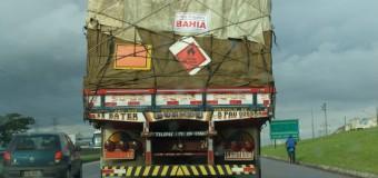 Lei 11.442/2007 – Lei que regulamentou o Transporte Rodoviário de Cargas