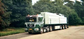 MAN Latin America diversifica negócios com caminhões usados