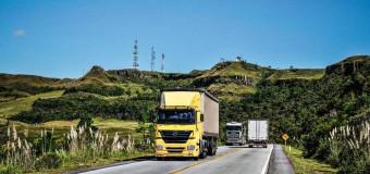 Ação oferece testes de saúde a caminhoneiros na Raposo Tavares