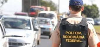 Polícia registra 12 acidentes e duas mortes nas estradas do Ceará
