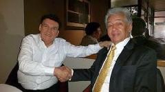 SP: Presidente da União Nacional dos Caminhoneiros filia-se ao PTB