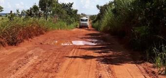 Manutenção é o grande problema das estradas rurais de Uberaba