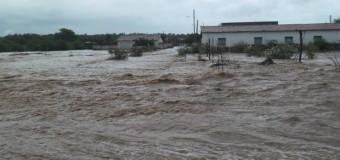 Governo do Piauí envia equipes para analisar estradas e pontes destruídas