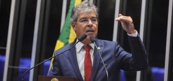 Jorge Viana espera recuperação de rodovias no Acre