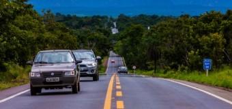 Volta do feriado do Dia do Trabalho aumenta movimento nas estradas do Vale