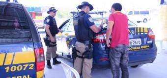 PRF intensifica ações preventivas nas estradas do RN durante o feriadão