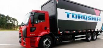 Ford Caminhões lança novos modelos e inédita transmissão automatizada